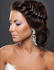 African American Updo Wedding Hairstyles