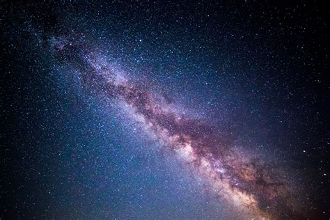Curious Kids Just How Huge Is The Milky Way