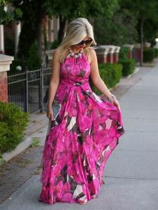 summer beach wedding guest dresses with floral chiffon With summer floral dresses for weddings