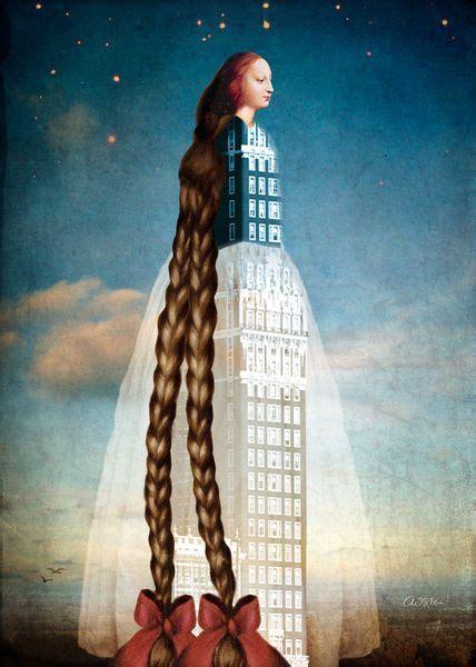 Best Fairy Tale Art Images Pinterest
