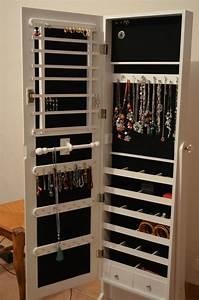 Armoire à Bijoux Murale : armoire bijoux ~ Teatrodelosmanantiales.com Idées de Décoration
