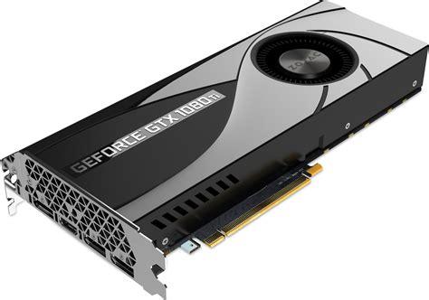 gtx 1080 single fan zotac details its upcoming geforce gtx 1080 ti lineup