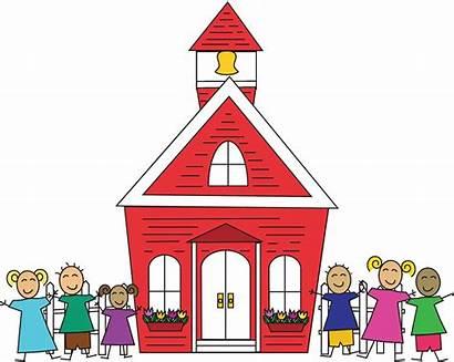 Schools Hall Learning Kid Age Quicklinks Study