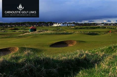 carnoustie golf links itison