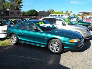 phatkat64 1998 Ford MustangGT Coupe 2D Specs, Photos, Modification Info at CarDomain