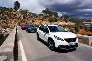 Nouvelle 2008 Peugeot Boite Automatique : essai nouvelle peugeot 2008en voiture carine en voiture carine ~ Gottalentnigeria.com Avis de Voitures