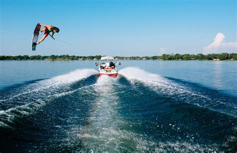 Real Wake Driven by MasterCraft Videos Drop July 20 on