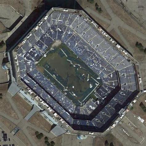 pontiac silverdome  pontiac mi google maps