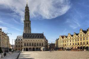 France Cars Arras : arras town hall and belfry of arras the green guide michelin ~ Medecine-chirurgie-esthetiques.com Avis de Voitures