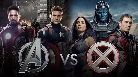 fan trailer   men  avengers released