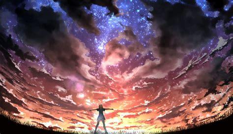 Anime Artwork Wallpaper - anime wallpapers wallpaper cave