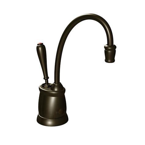 water dispenser faucet shop insinkerator water dispenser with high arc spout