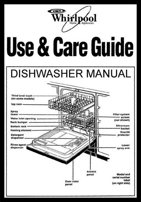 dishwasher light codes whirlpool dishwasher error codes lights blinking