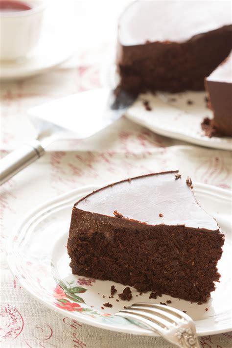 c est quoi la cuisine gâteau moelleux tout chocolat ou presque sans gluten