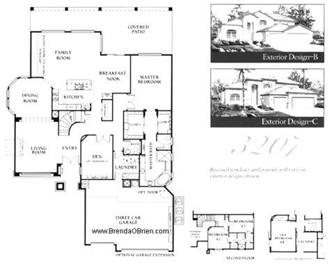 saddlebrooke floor plan sundance model small