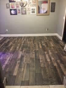 Best 25 Wood Look Tile Ideas On Wood Looking