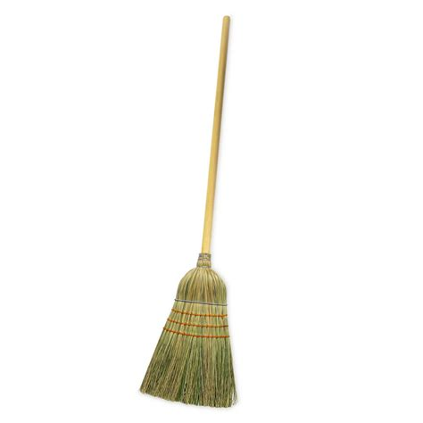types of kitchen flooring hdx heavy duty corn broom 502 the home depot
