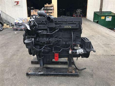 1993 Cummins N14 Engine For Sale