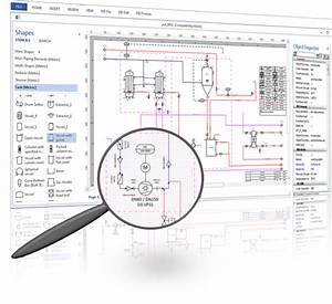 Intelligent P U0026id Software
