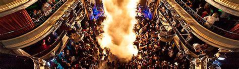 Fiesta Discoteca Kapital Sábado 26 Noviembre 2016