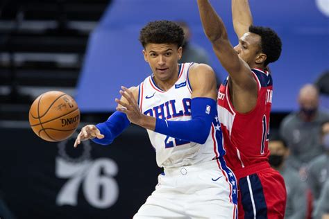 NBA Rumors: Rockets Have Interest in Sixers' Matisse ...