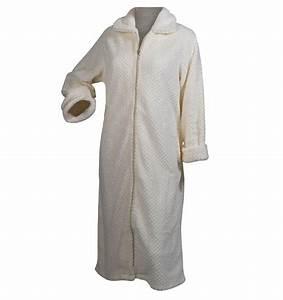Slenderella pour femme doux gaufre peignoir robe de for Marvelous couleur chaudes et froides 18 slenderella pour femme doux gaufre peignoir robe de