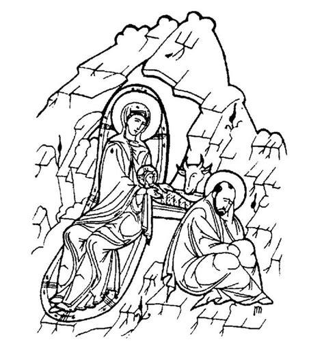 Inaltarea Domnului Praznicul Inaltarii la cer a Domnului
