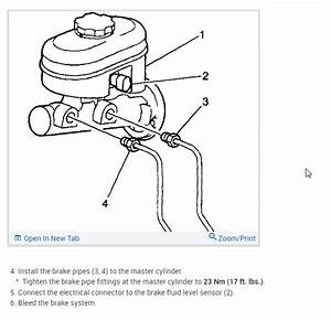 32 2002 Chevy Silverado Brake Line Diagram