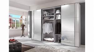 Schlafzimmerschrank 350 Cm : schwebet renschrank escape alpinwei mit spiegel 350 cm ~ Markanthonyermac.com Haus und Dekorationen