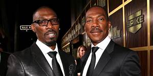 Eddie Murphy Remembers His Brother in Emotional Statement ...
