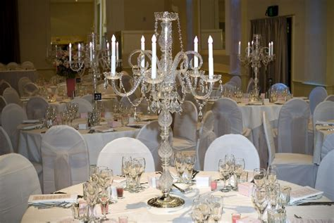 Wedding And Event Table Centerpieces Hire