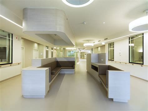 nursing home interior design gallery of residential and nursing home simmering josef weichenbrger architects gzs 13
