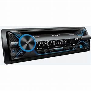 Sony Autoradio Bluetooth : mexn4200bt sony autoradio con cd mp3 usb bluetooth nero ~ Jslefanu.com Haus und Dekorationen