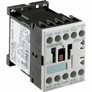Siemens Contactor  U0026 Relays