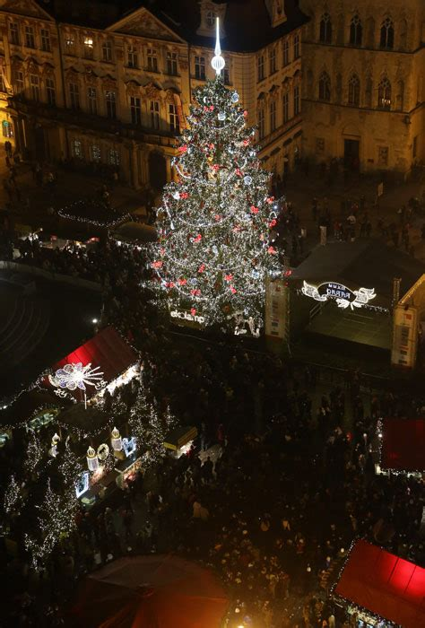 Top Ten Christmas Trees In The World  Photo 5