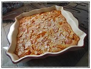 Cuisiner Avec Thermomix : clafoutis aux abricots version avec thermomix recette ~ Melissatoandfro.com Idées de Décoration