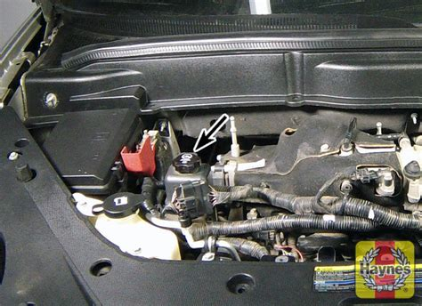 buick enclave     checking power