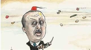 رجب طيب أردوغان بين – الفاتح- و- الفخ-…