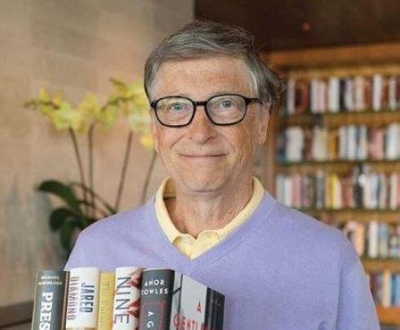 Bill Gates Biography, Wiki, Age, Net worth, Business ...