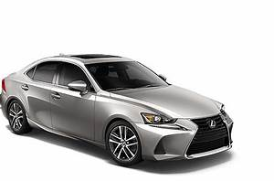 Compare Your Lexus
