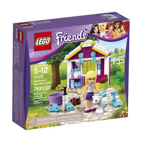 Friends Bricks  Lego Friends 2014 First Wave Sets