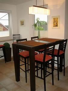 Hochtisch Küche : traum ferienwohnung scharbeutz ~ Pilothousefishingboats.com Haus und Dekorationen