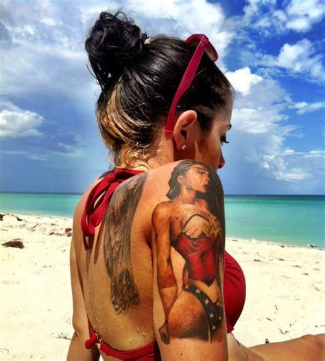 How Long After A Tattoo Can You Tan? Inkdoneright