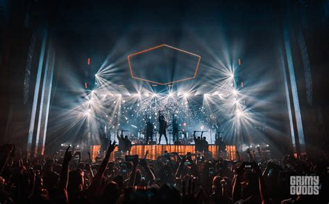In Between Coachella(s), Odesza Lay Down A Flawless Sonic