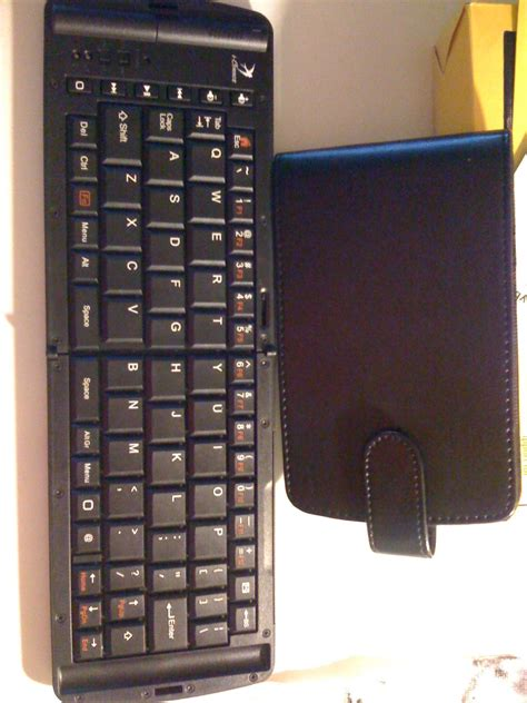 Freedom I-connex Bluetooth Keyboard Review