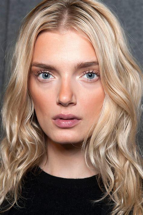 eyebrow pencil shade  blondes instylecom