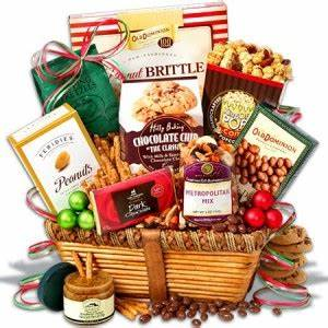 Goo Baskets Make Great Christmas Gifts Christmas Gifts