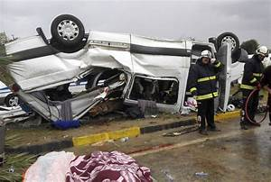 3 German tourists killed in traffic accident in Turkey ...