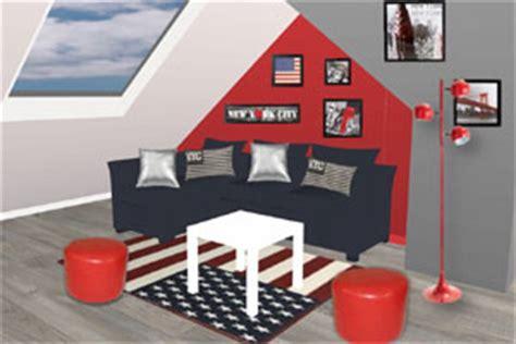 Deco Chambre Etats Unis Decoration De Chambre Etats Unis Visuel 4