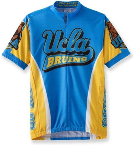 adrenaline promotions ucla bike jersey mens rei  op